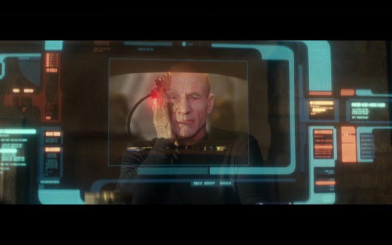 Picard S1E06: The Impossible Box